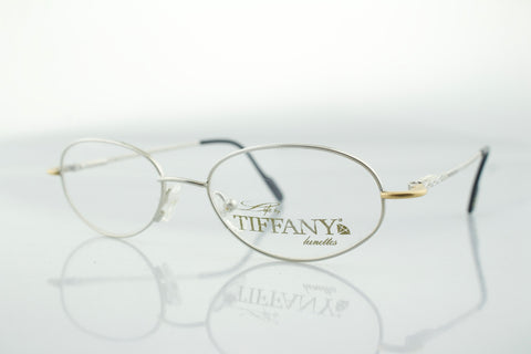 Life by Tiffany Lunettes T682 C11 Platinum Plated