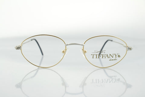 Life by Tiffany Lunettes T610 C1 Platinum