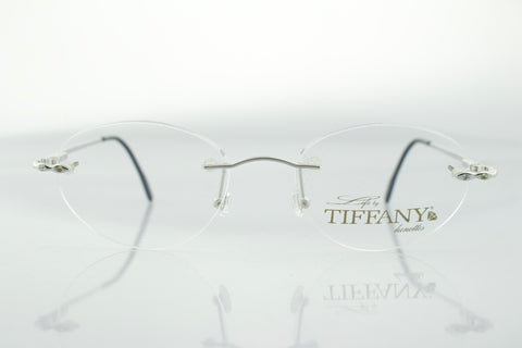 Life by Tiffany T150 C10 Platinum Plated