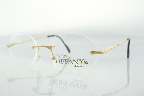 Life by Tiffany T150 C5 23k Gold Plated
