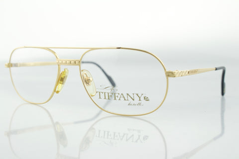 Life by Tiffany T396 C4 23k Platinum Plated