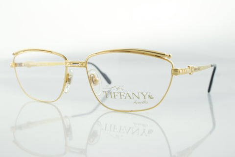 Life by Tiffany T315 C4 23k Gold Plated