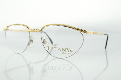 Life by Tiffany T340 C2 23k Gold Plated