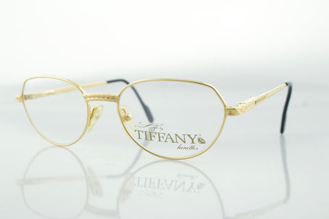 Life by Tiffany T330 C4 23k Gold Plated
