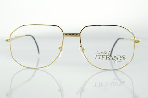 Life by Tiffany T129 C11 23k Gold Plated