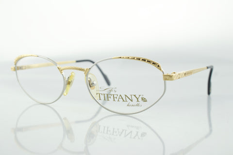 Life by Tiffany T415 C11 23k Gold Plated