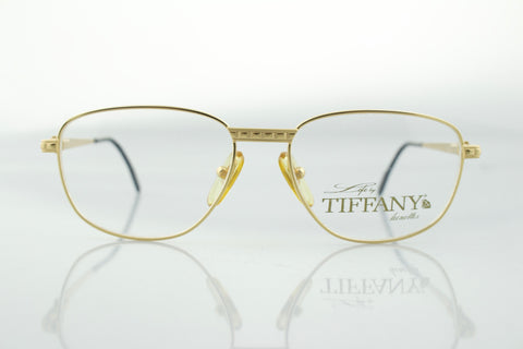 Life by Tiffany T327 C4 23k Gold Plated