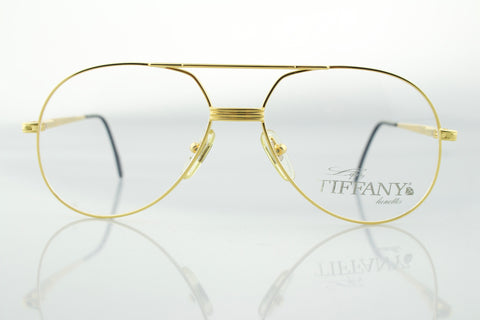 Life by Tiffany T369 C4 23k Gold Plated