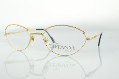 Life by Tiffany T416 C4 23k Gold Plated