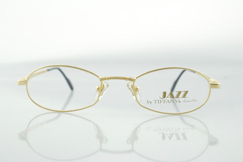 Soloist of Tiffany T4/04 C4 23k Gold Plated