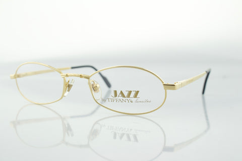 Jazz by Tiffany TJ17 C4 23k Gold Plated