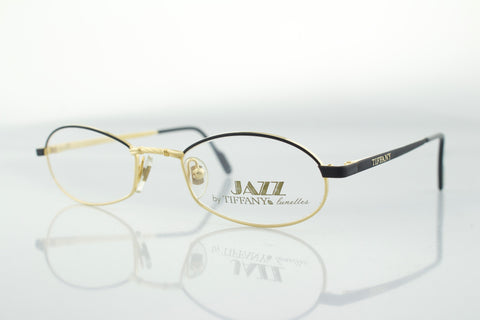 Jazz by Tiffany TJ17 C3 23k Gold Plated