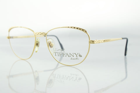 Life by Tiffany T350 C4 23k Gold Plated
