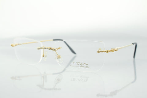 Life by Tiffany T250 C4 23k Gold Plated