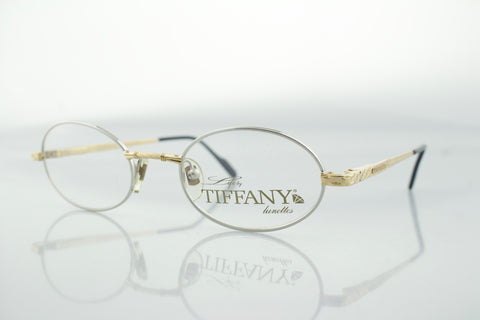 Life by Tiffany T381 C2 23k Gold Plated