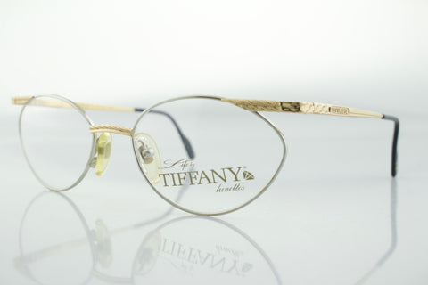 Life by Tiffany T423 C2 23k Gold Plated