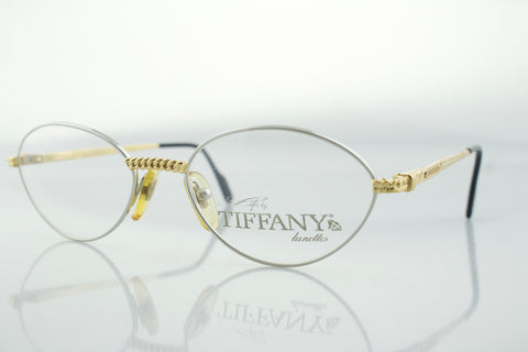 Life by Tiffany T413 C2 23k Gold Plated