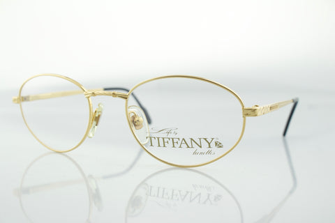 Life by Tiffany T417 C4 23k Gold Plated