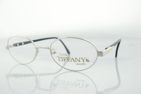 Life by Tiffany T000 C10 Platinum Plated