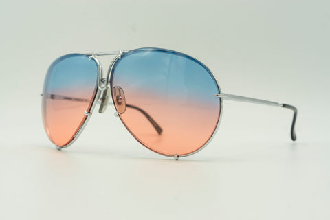 Porsche Design by Carrera 5621 - Blue & Pink Gradient