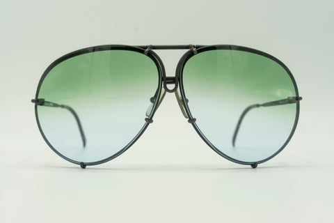 Porsche Design by Carrera 5621 - Green & Blue Gradient