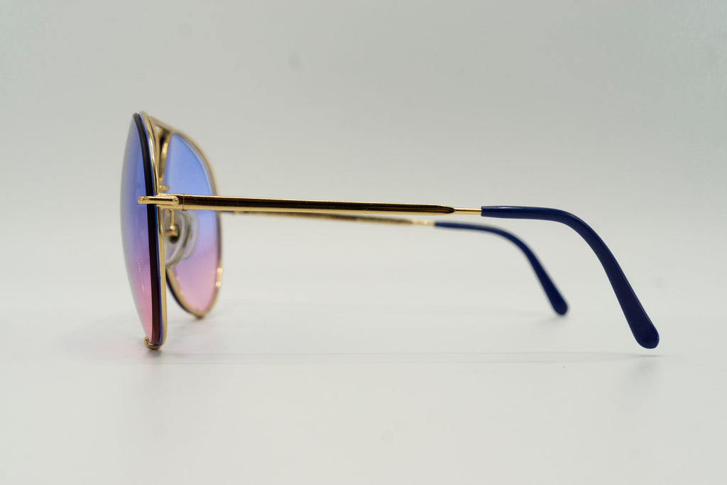 Porsche Design by Carrera 5623 - Blue & Pink Gradient