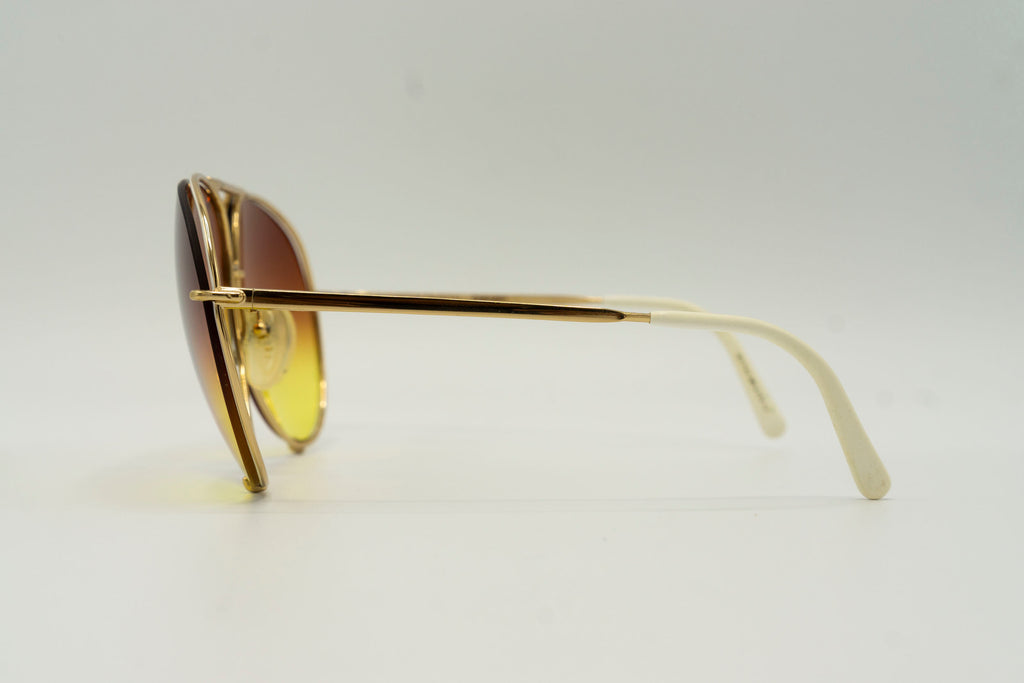 Porsche Design by Carrera 5623 - Cognac & Yellow Gradient