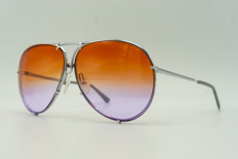 Porsche Design by Carrera 5623 - Orange & Purple Gradient