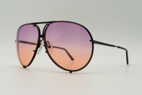 Porsche Design by Carrera 5623 - Purple & Orange Gradient