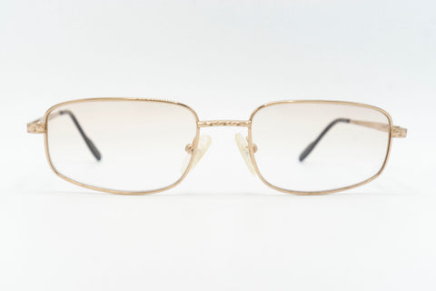 Tiffany Lunettes T748 C1 23k Gold Plated