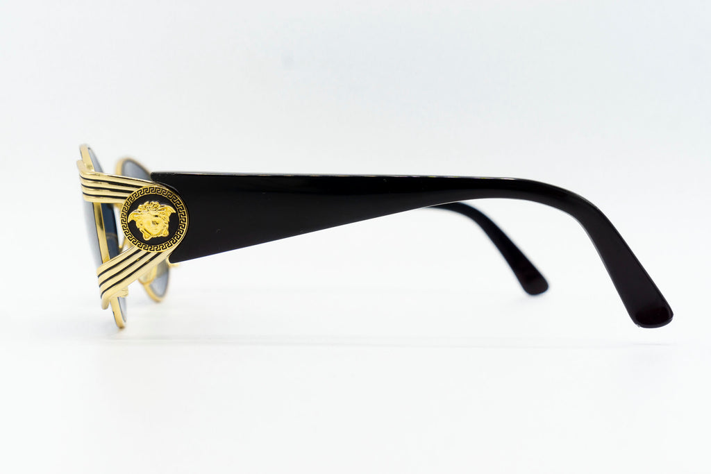 Gianni Versace S64 - Solid Black
