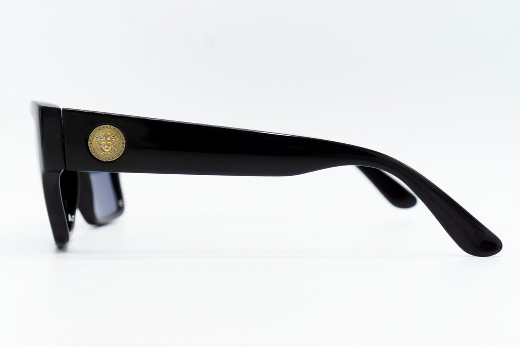 Gianni Versace 372 - Solid Black