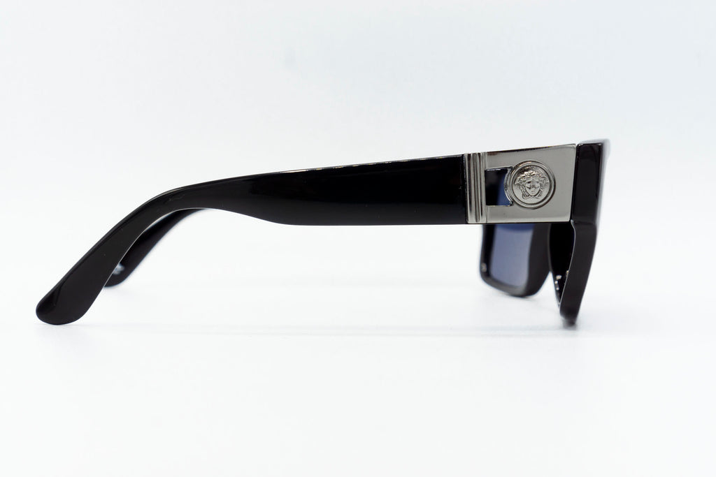 Gianni Versace 372/G - Solid Black