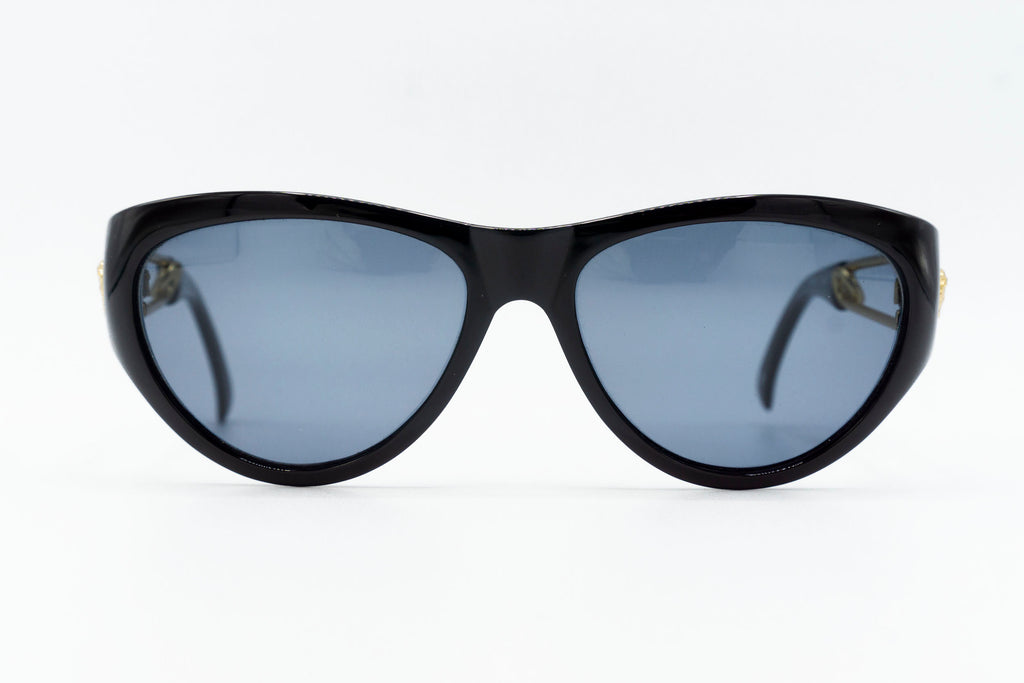 Gianni Versace 427 - Solid Black