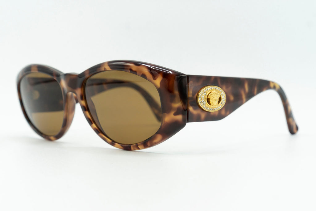Gianni Versace 4V4/H - Solid Brown