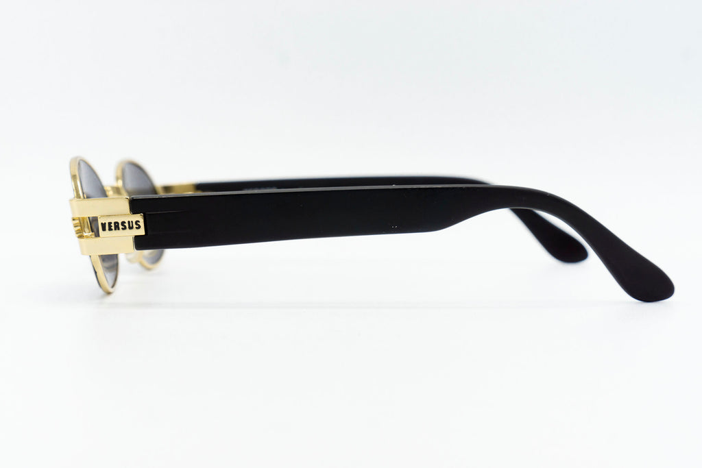 Versus by Gianni Versace F30 - Solid Black