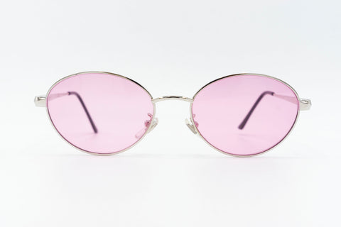 Gianni Versace H32 - Solid Pink