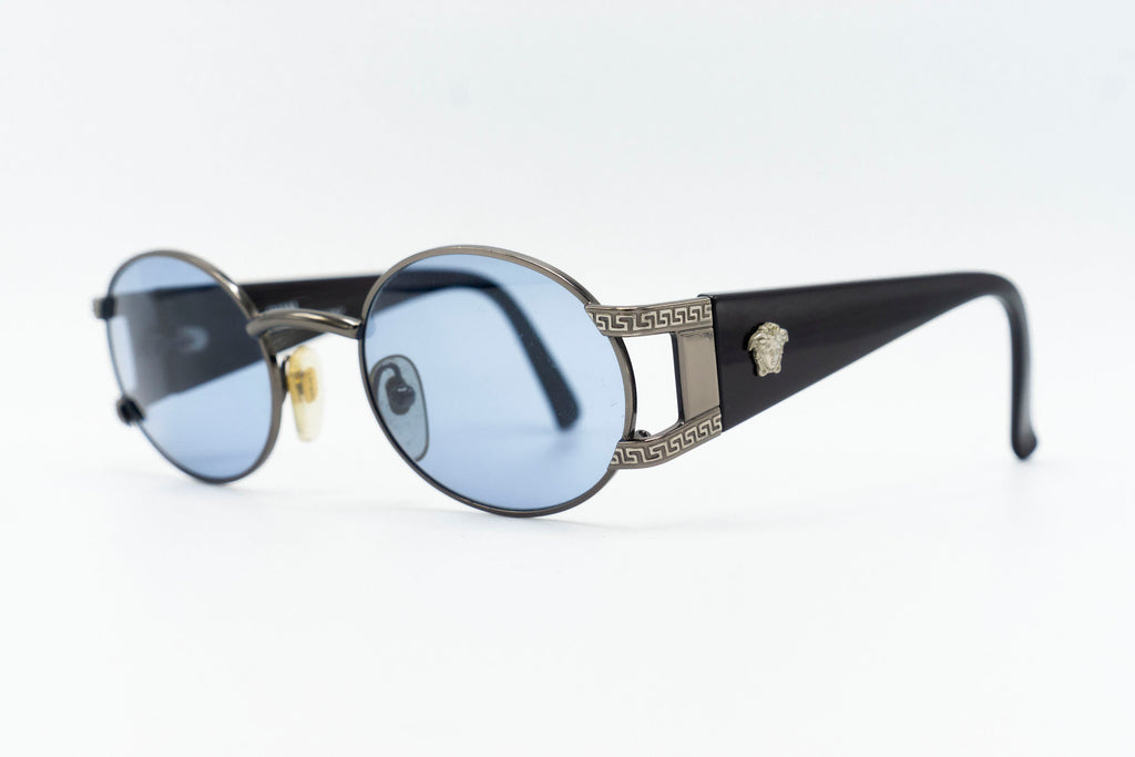 Gianni Versace S60 - Solid Grey