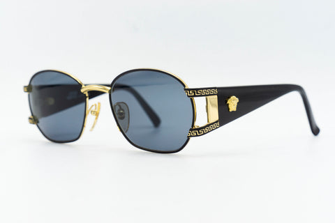 Gianni Versace S61 - Solid Black