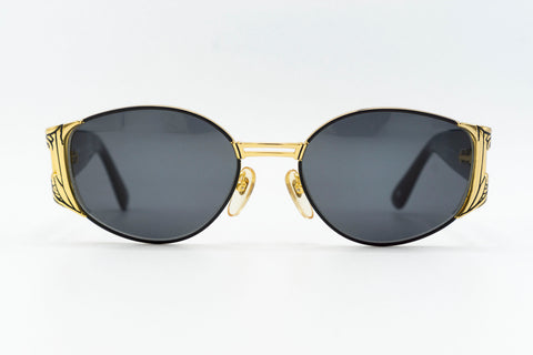 Gianni Versace S63 - Solid Black