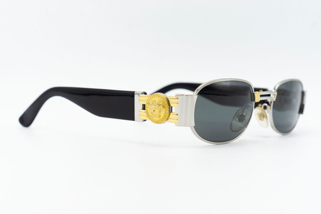 Gianni Versace S70 - Solid Black
