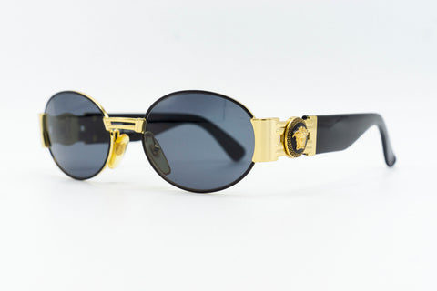 Gianni Versace S71 - Solid Black