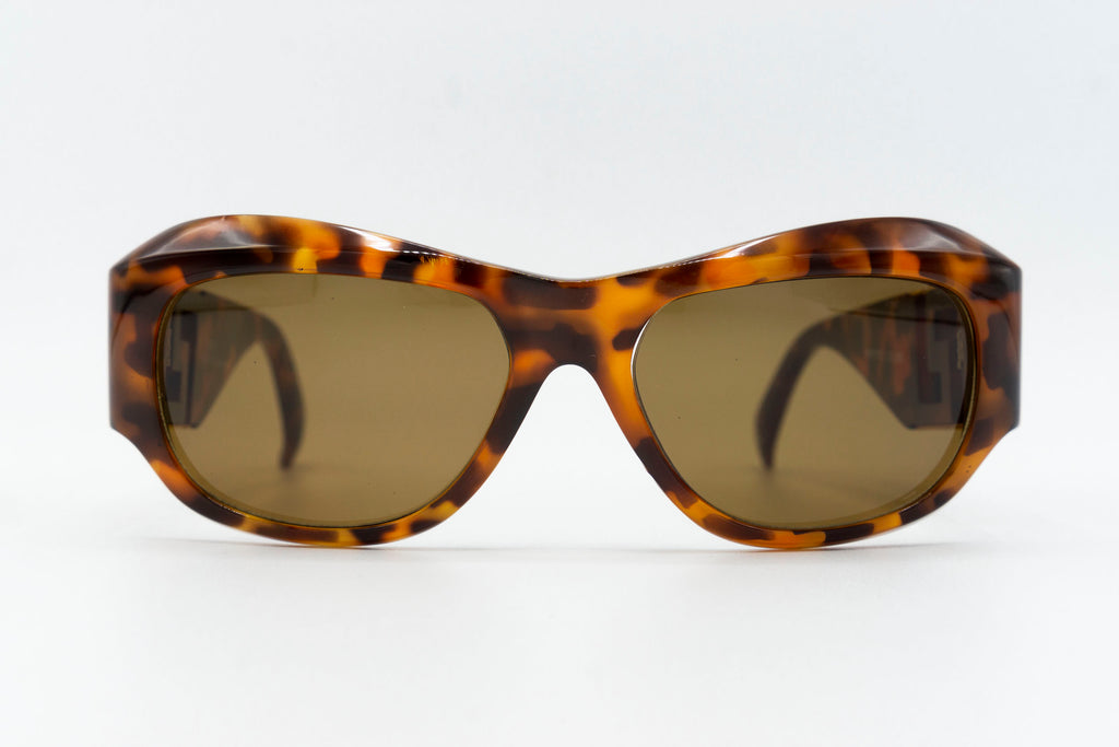 Gianni Versace T75 - Solid Brown