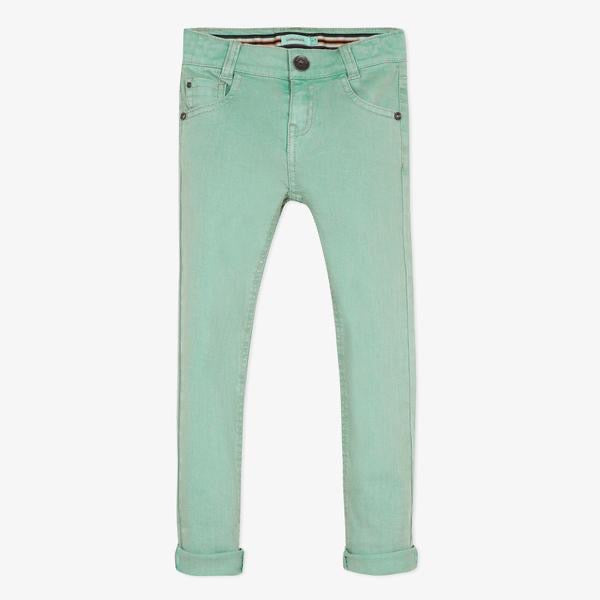 Catimini SS20 Light Green Pants