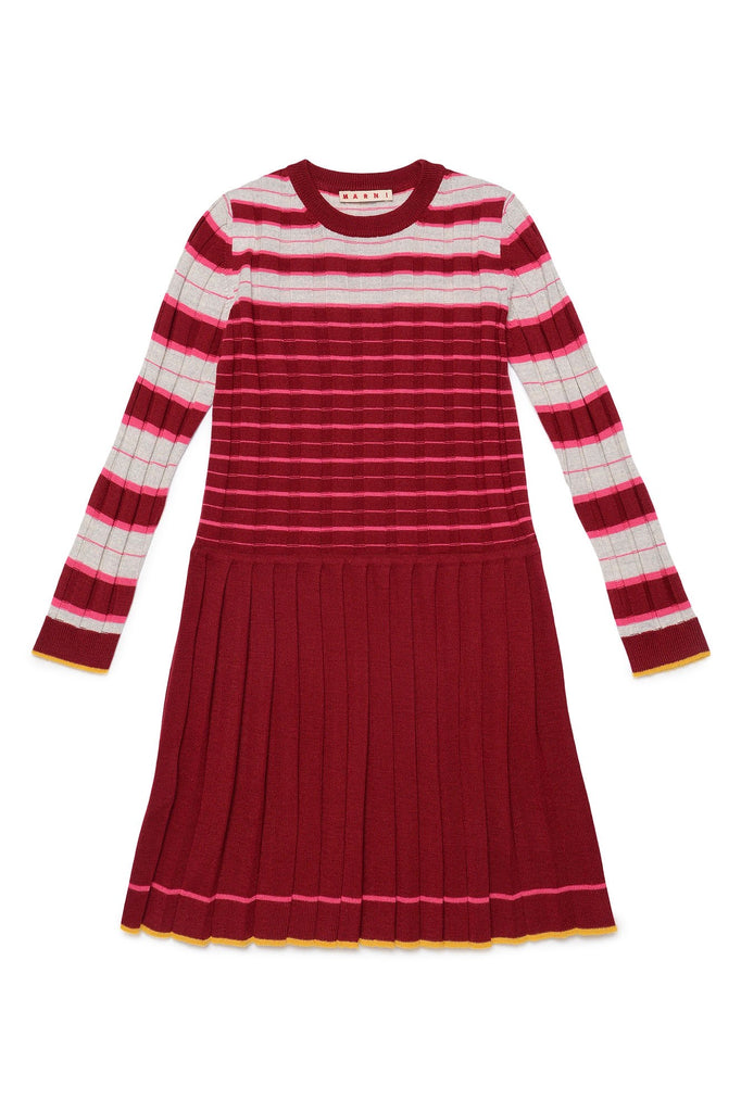 Marni FW20 Knit Dress