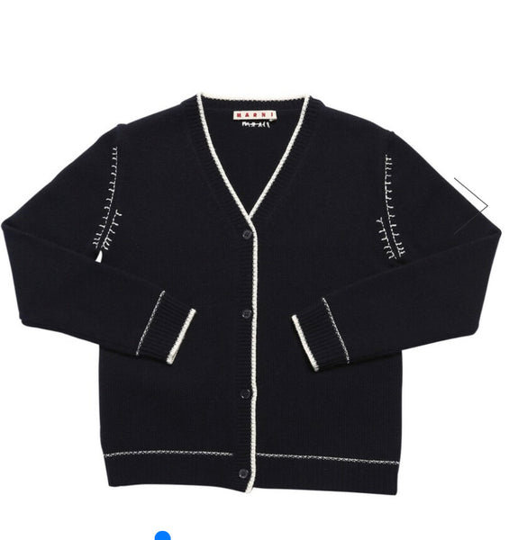 Marni FW20 Knit Sweater