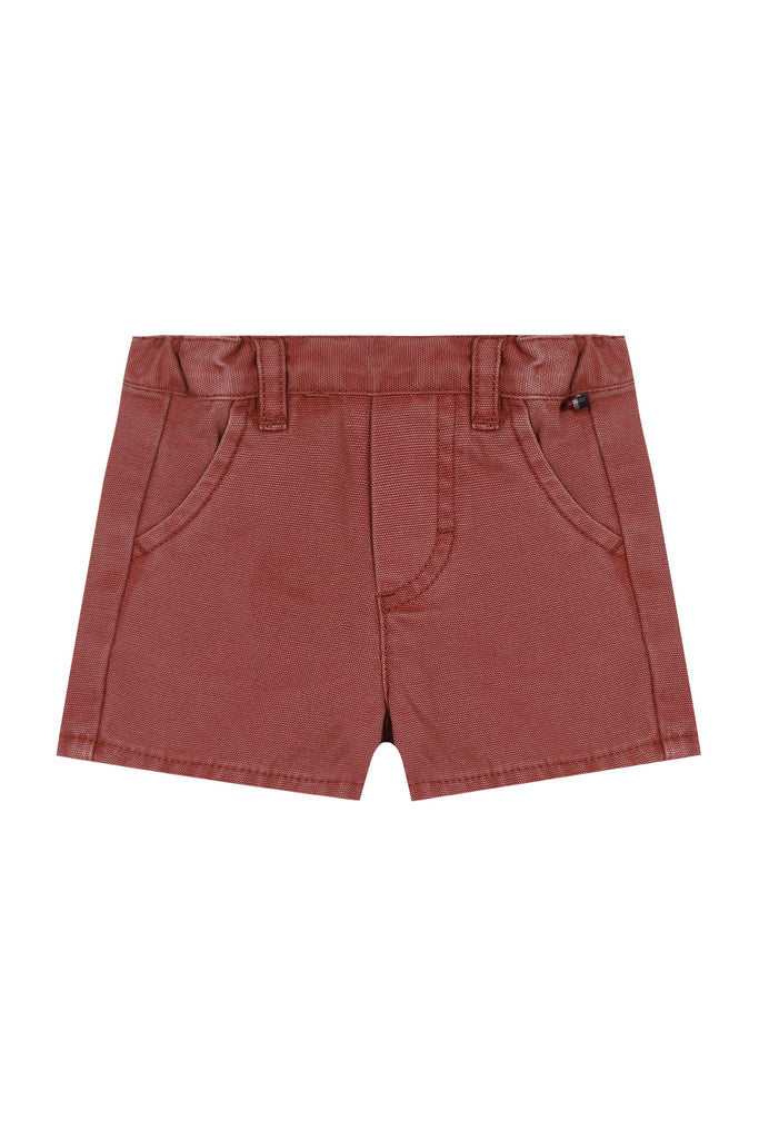 Tartine ss21 Terracotta Shorties