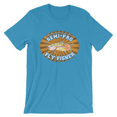 Semi-Pro Fly Fisher Tee