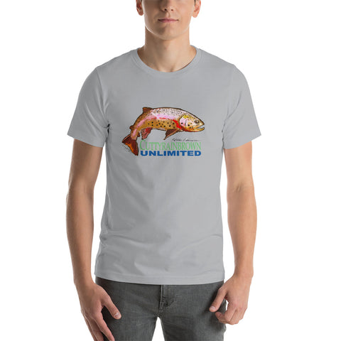 CuttyRainBrown Unlimited T-Shirt