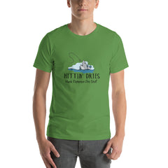 Hittin' Dries Pro Staff T-Shirt